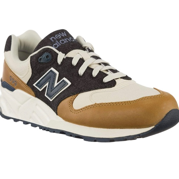 new balance 999 elite edition